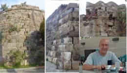 Κωνσταντiνος Ζαμάγιας: Το ενετικό κάστρο της Κω