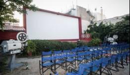 Ανοίγουν τα θερινά σινεμά - Χωρίς διάλειμμα, αλλά με ανοιχτά κυλικεία