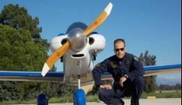 Θρίλερ: Χωρίς αποτέλεσμα οι έρευνες για τον εντοπισμό του πιλότου στο Μεσολόγγι