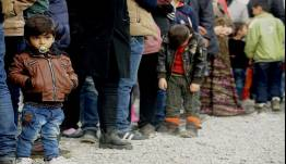 Μεταφορά 20.000 προσφύγων στην ενδοχώρα έως τέλος Νοεμβρίου
