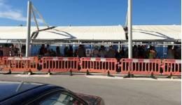 Δ. Σαράντης για την πύλη Σέγκεν στο λιμάνι της Κω: Η ευθύνη μη καλής λειτουργίας ανήκει αποκλειστικά στο Δημοτικό Λιμενικό Ταμείο Κω