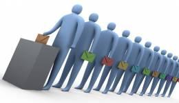 Δημοσκόπηση: Αυτοδυναμία με 158 έδρες για τη ΝΔ