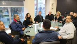 Ιωάννα Ρούφα: «Οι εργαζόμενοι αποτελούν το συγκριτικό πλεονέκτημα του δήμου της Κω…»