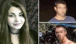 Οι λόγοι που οδήγησαν τον Αρειο Πάγο στην απόφαση εκδίκασης του φόνου Τοπαλούδη στην Αθήνα