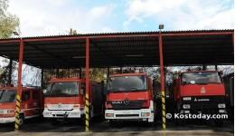 Πυροσβεστική Υπηρεσία Κω: Απεγκλωβισμός 3 ατόμων από οχήματα- (13) αντλήσεις όμβριων υδάτων από υπόγειους και ημιυπόγειουςχώρους