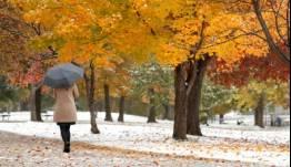 Βροχές, καταιγίδες και άνεμοι μέχρι 7 μποφόρ