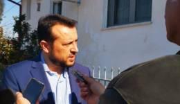 Τα «άκουσε» ο Νίκος Παππάς στο Κιλκίς - «Προδώσατε τη Μακεδονία» [βίντεο]