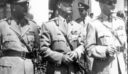 H «μαύρη» 21η Απριλίου: Το πραξικόπημα και η «Χούντα» των Συνταγματαρχών