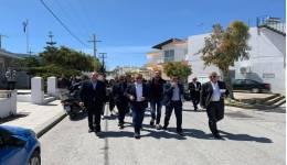 Η Κέφαλος στηρίζει τον Γιώργο Κυρίτση. Ανοίγει το δρόμο για την Κω του 2023, την Κω του μέλλοντός μας