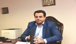 Ν. Σαντορινιός: Οι βουλευτές θ' αναμετρηθούν με το μέλλον της χώρας-Επίθεση στο ΚΙΝ.ΑΛ