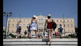 Πόσο μειώθηκε ο πληθυσμός της Ελλάδας μέσα σε μία δεκαετία