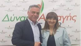 Την υποψηφιότητα της Ευγενίας Σοφιανού, ανακοινώνει η Δύναμη Αλλαγής – Κως 2023.