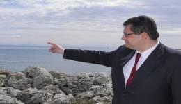 Η πρόταση του Χ. Κόκκινου και της «Πνοής Δημιουργίας Νοτίου Αιγαίου» για στήριξη της δημόσιας υγείας στα νησιά μας