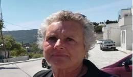 "LYNN–JYDITH (ΕΛΕΝΗ) COGAR : ""Μια Βρετανίδα μόνιμη κάτοικος Κω υποψήφια με τον Γιώργο Κυρίτση και τη Δύναμη Αλλαγής-Κως 2023"""