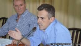 Γ. Ζερβός: Η Δίεση θα συνεχίσει να υφίσταται και να υπάρχει, είτε κατέβει στις εκλογές, είτε δεν κατέβει! Τη Δευτέρα η επίσημη ανακοίνωση!