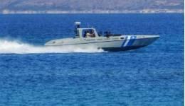 Προσάραξη ιστιοφόρου σκάφους στην Κω