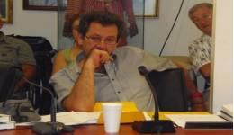 Νίκος Τσακίρης: Το νερό ανήκει στις γενιές που θα έρθουν