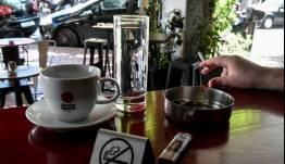 Αντικαπνιστικός νόμος: Από 100 έως 10.000 τα πρόστιμα - Διαβάστε την ΚΥΑ με τον κατάλογο