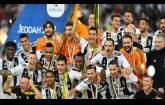 Πήρε τον πρώτο τίτλο ο Ρονάλντο με την Γιουβέντους – Κέρδισε 1-0 την Μίλαν στο Super Cup