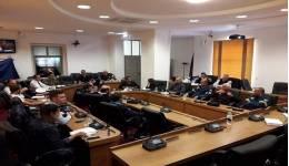 Θ. Νικηταράς: Με οργάνωση και καλή συνεργασία θα τα καταφέρουμε